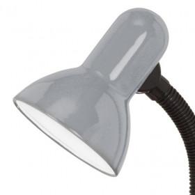 Φωτιστικό Γραφείου Ασημί E27 Basic 1 90977 EGLO
