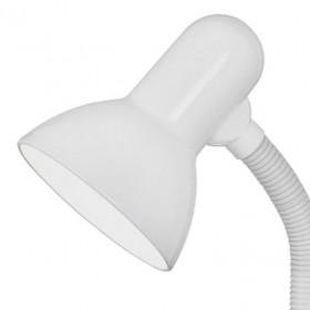Φωτιστικό Γραφείου Λευκό E27 Basic 9229 EGLO