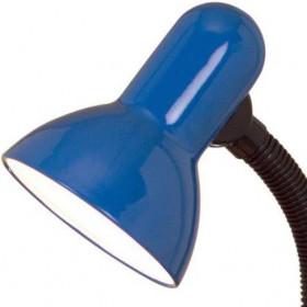 Φωτιστικό Γραφείου Μπλε E27 Basic 9232 EGLO