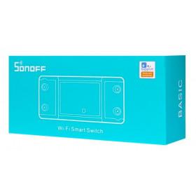 Διακόπτης 1 Εξόδου Wi-Fi BASICR2 SONOFF