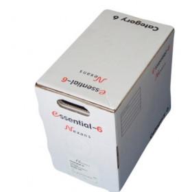 Καλώδιο UTP Cat.6 Unhielded AWG24 Essential N100.161-OE NEXANS